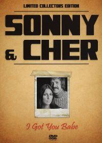 Cover Sonny & Cher - I Got You Babe [DVD]